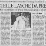 Premio al Festival di Regia di Trento