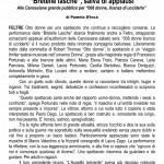 Corriere delle alpi, 7 giugno 2004